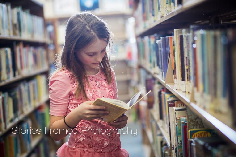 Wauwatosa Public Library Maddie 3