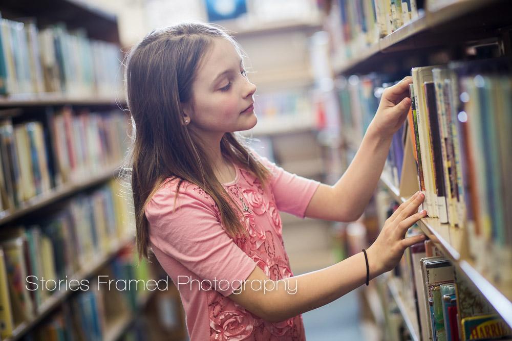 Wauwatosa Public Library Maddie 1