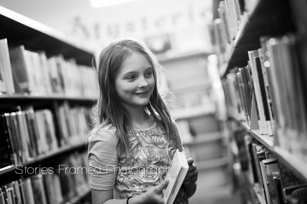Wauwatosa Public Library Maddie 4