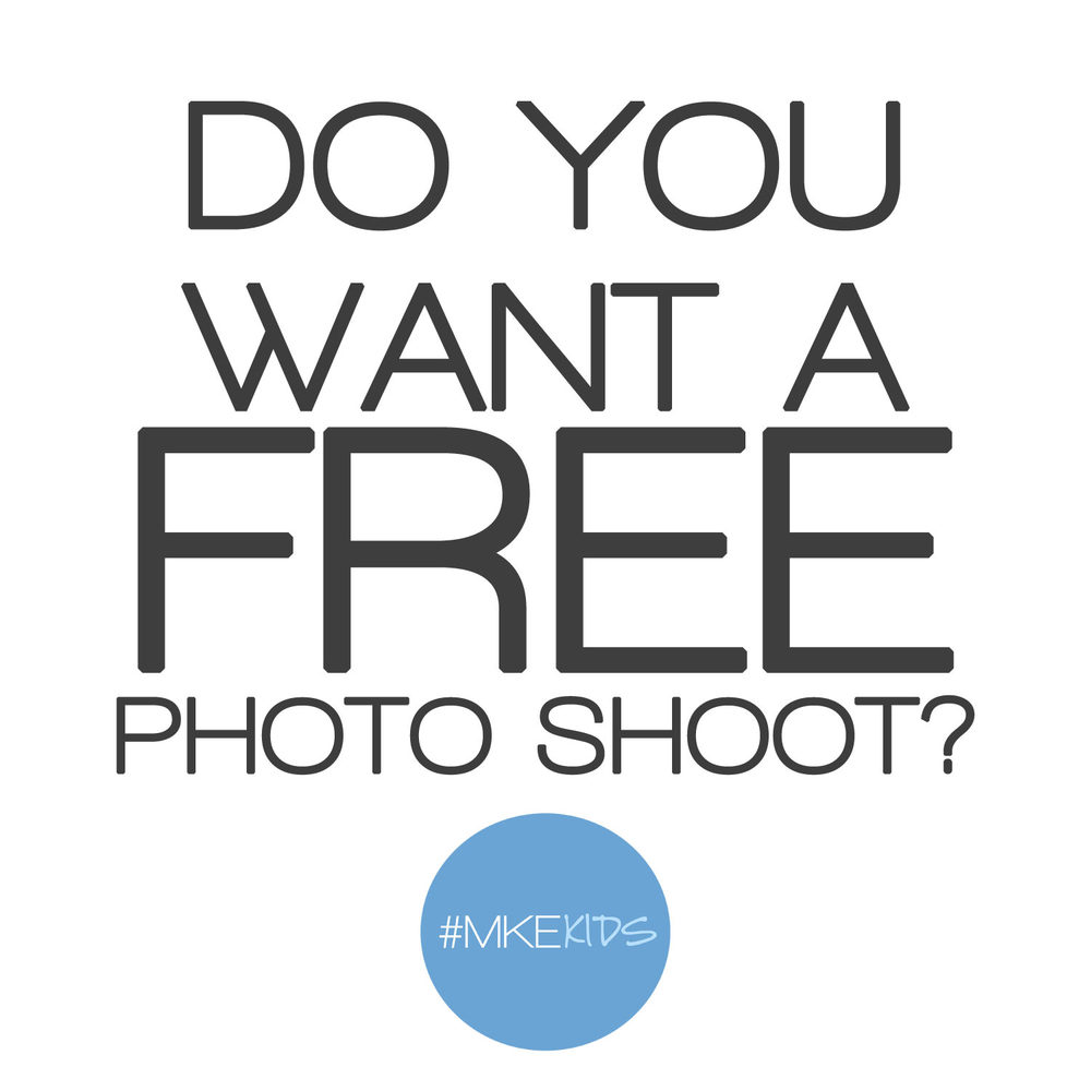 Photo session giveaway rules