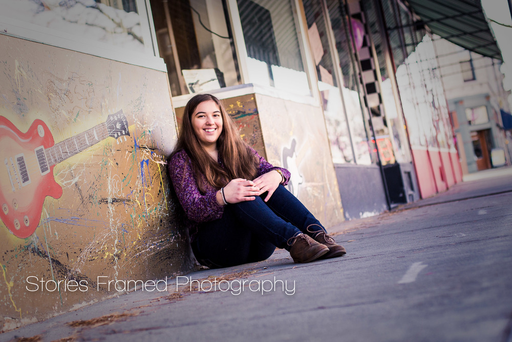 Stories Framed Photography | urban senior portraits | Milwaukee | Waukesha | Wauwatosa