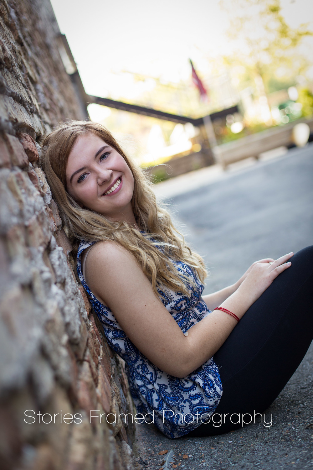 Stories Framed Photography | MKE Milwaukee senior portraits | class of 2015