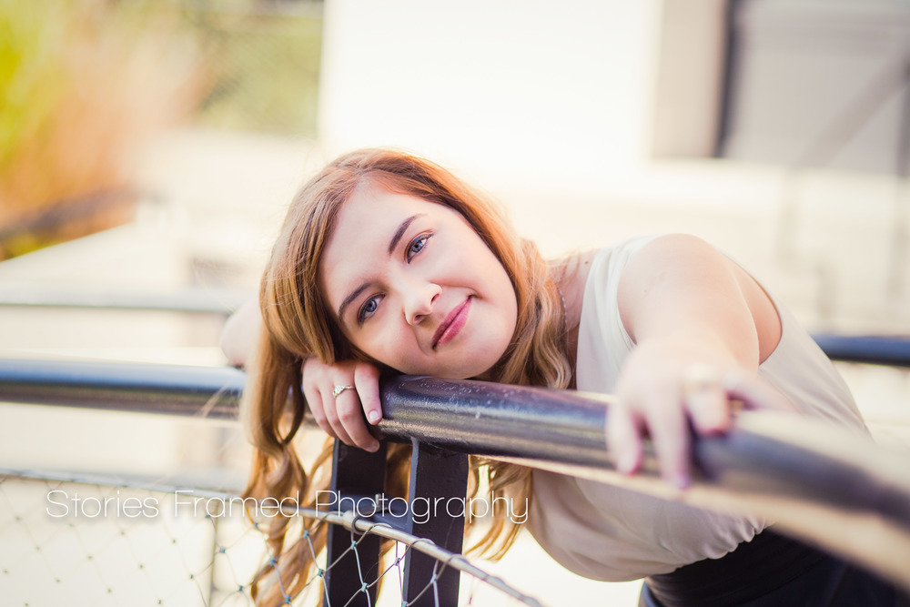 Stories Framed Photography| senior portraiture | class of 2015 | Nicolet HS | Riley