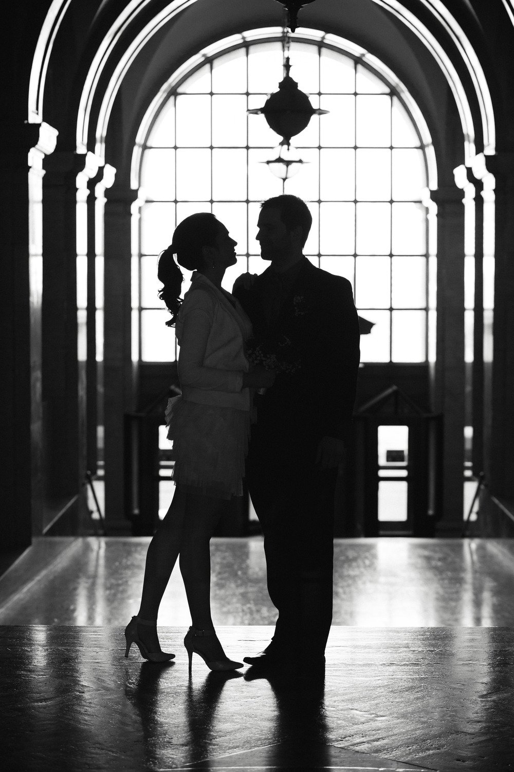 couples photography in black and white