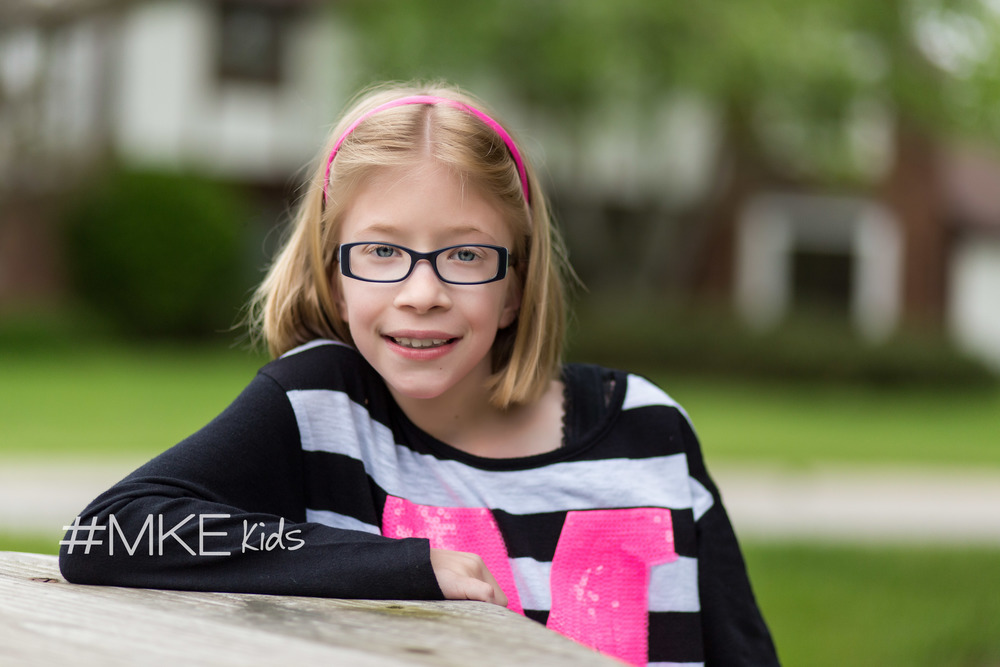 Stories Framed Photography | Tweens | #MKEkids | Megan