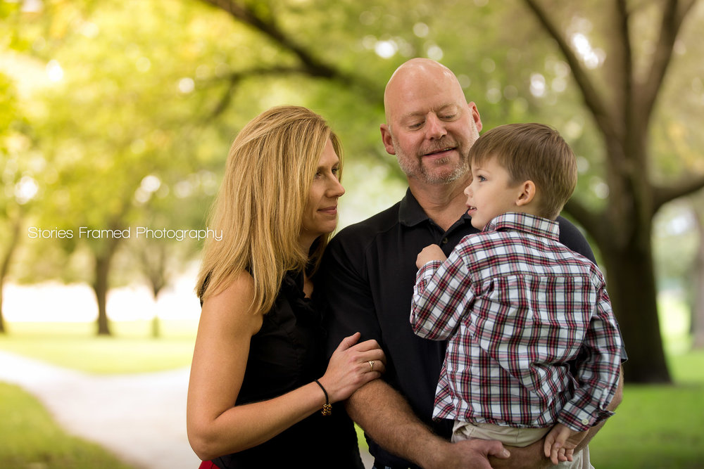 McNair Family Sneak Peek Mini