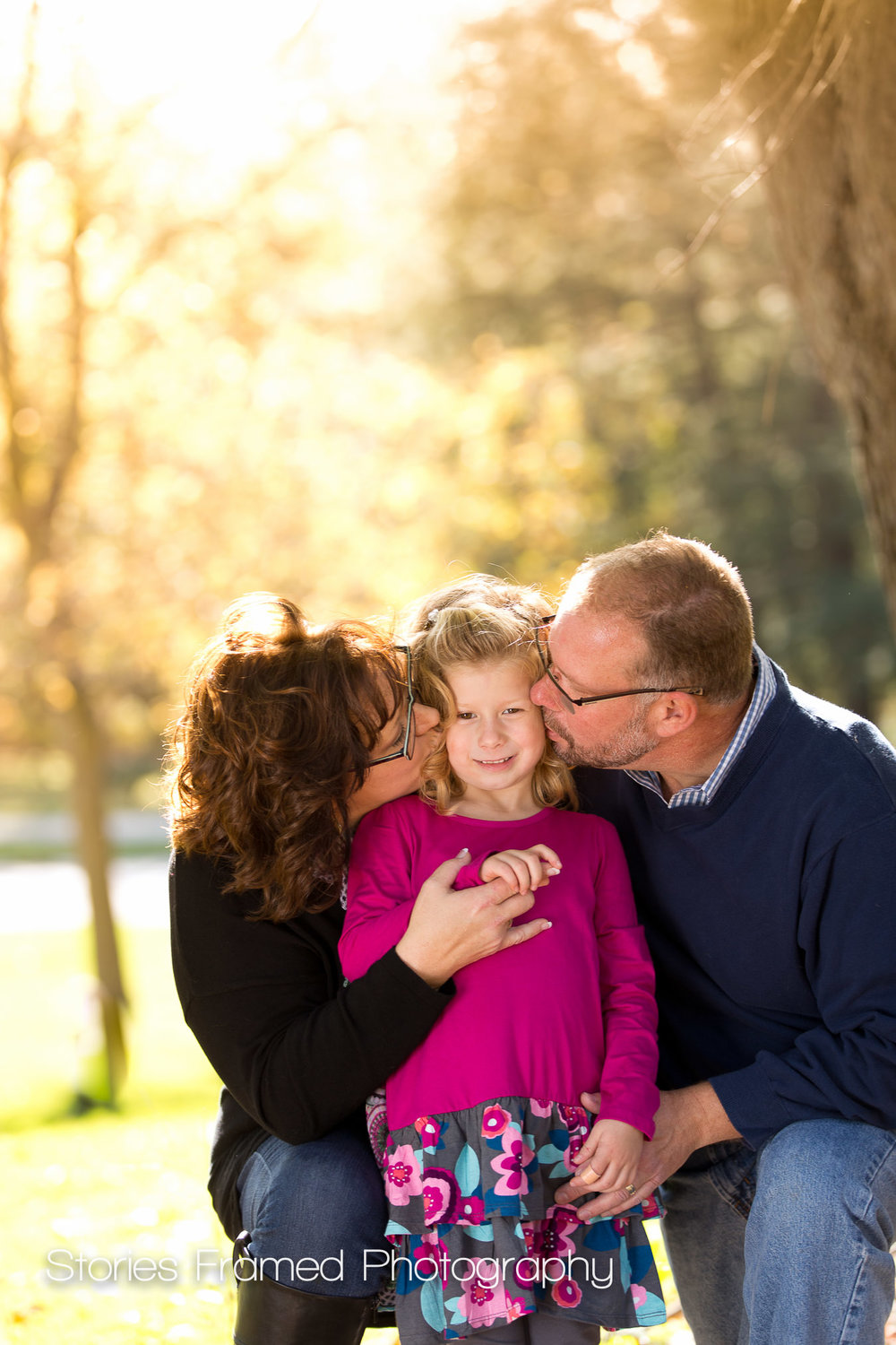 Morack Family in Kenosha Sneak Peek