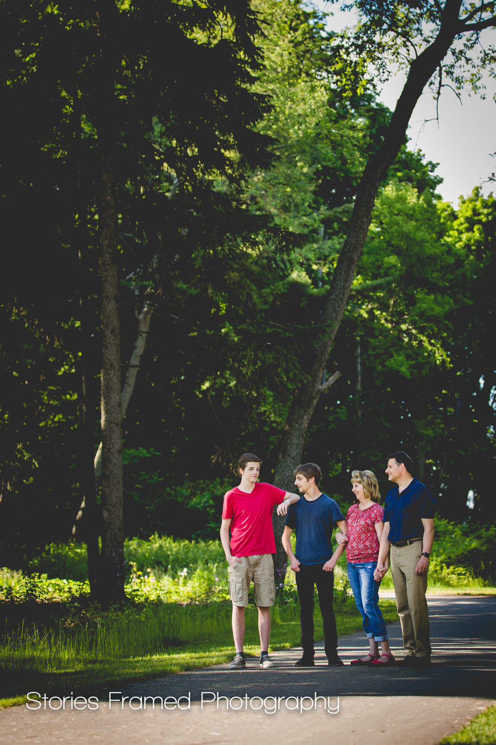 Wauwatosa Family Photography | live without regrets post 3