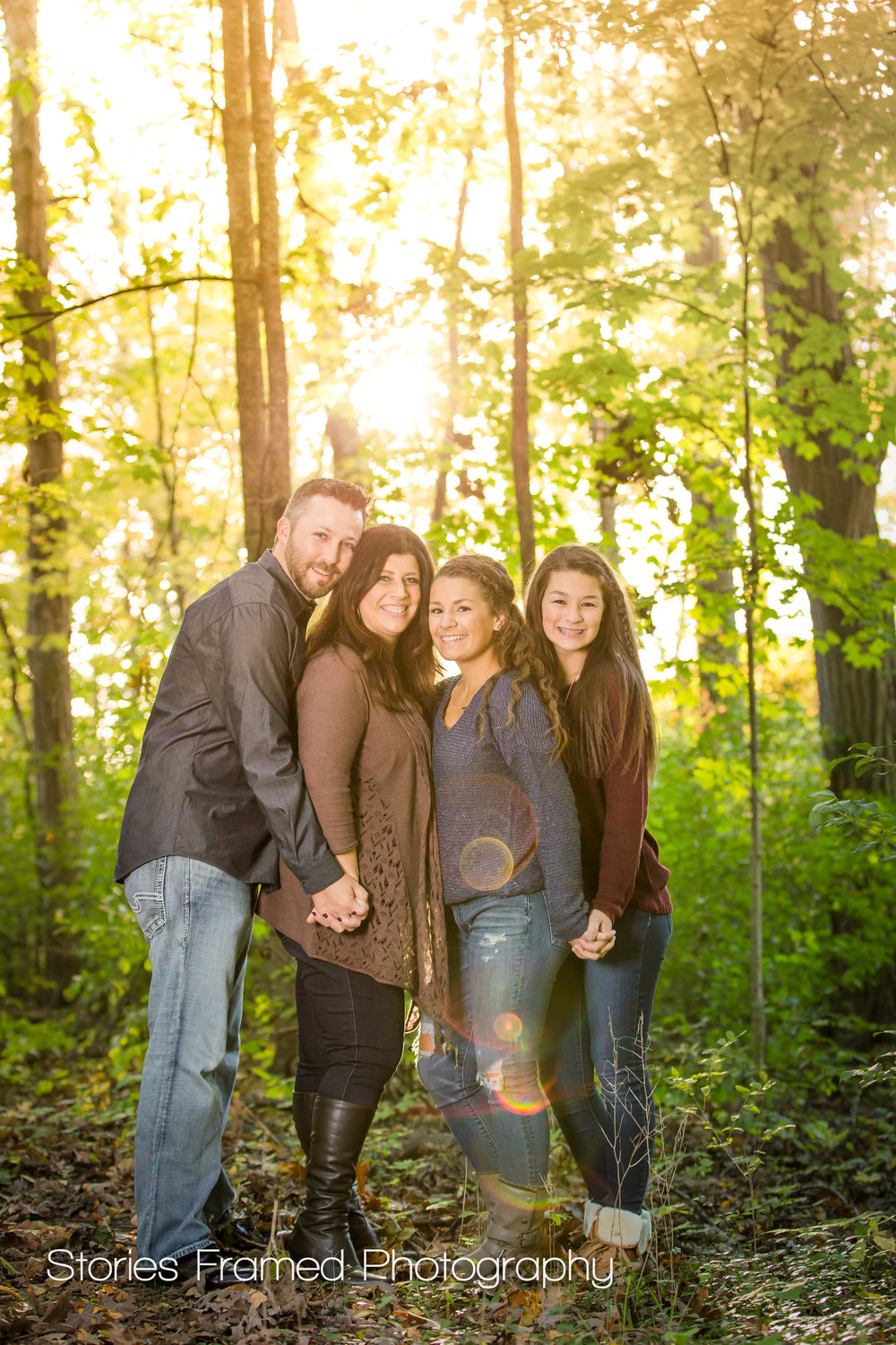 Wauwatosa Family Photography | live without regrets post 4
