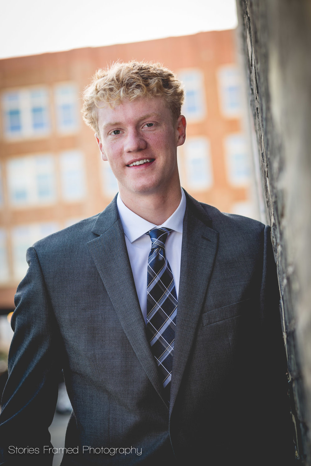 Joe-classof2018-wearing-tie-in-MKE