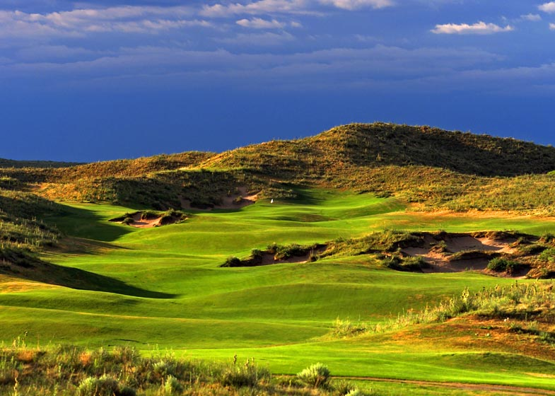 Photo used with permission of Ballyneal