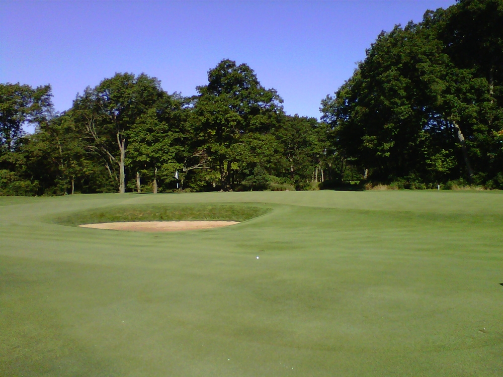Shoreacres Road Hole greenside.JPG