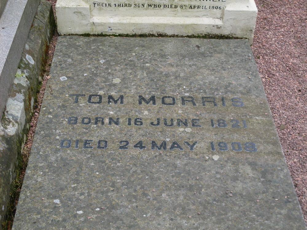 Old Tom's grave.JPG