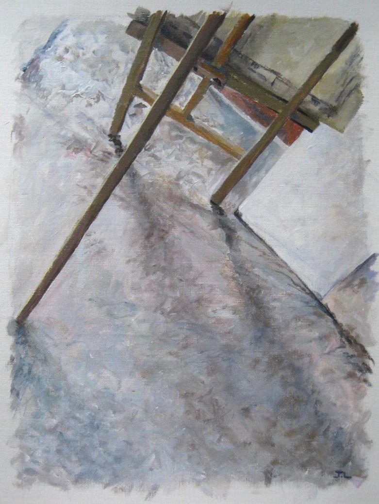 studio floor venice