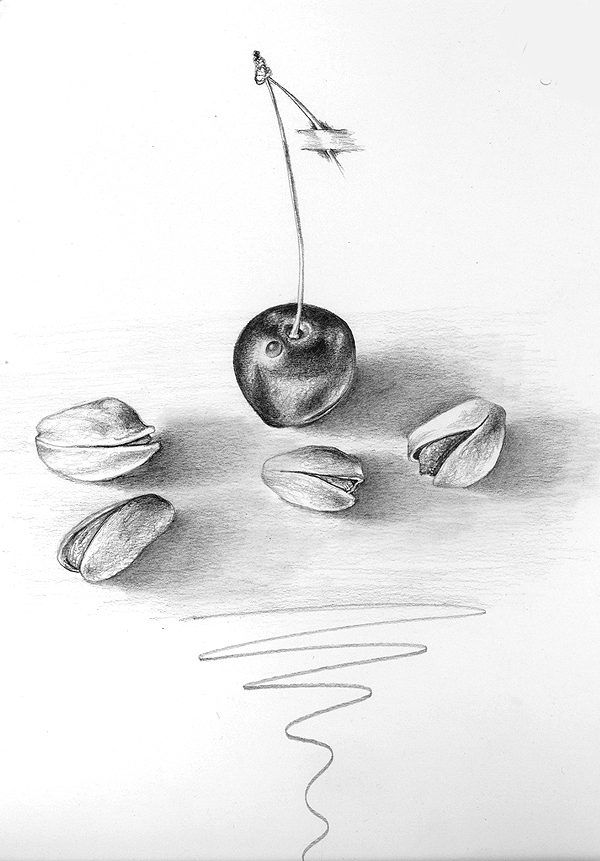 cherry nut