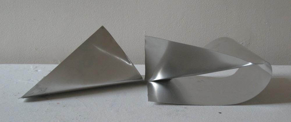 silver fold