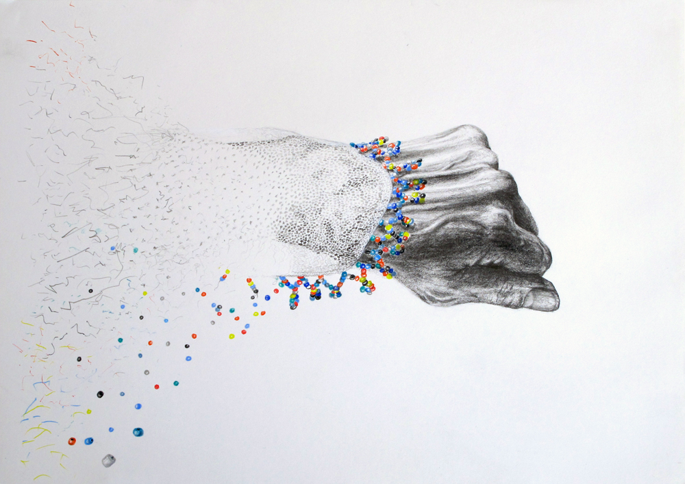 'the hand that feeds'
