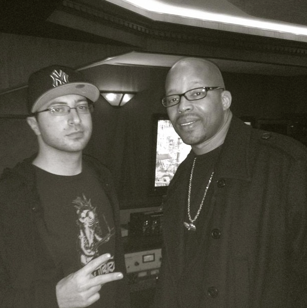 Mike G. & Warren G.