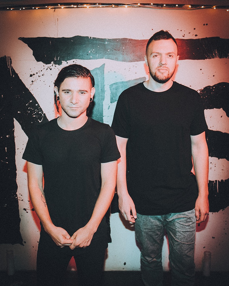 Skrillex, Chris Lake
