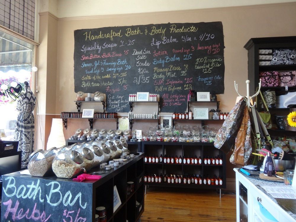 Great Shop of Handmade Items!