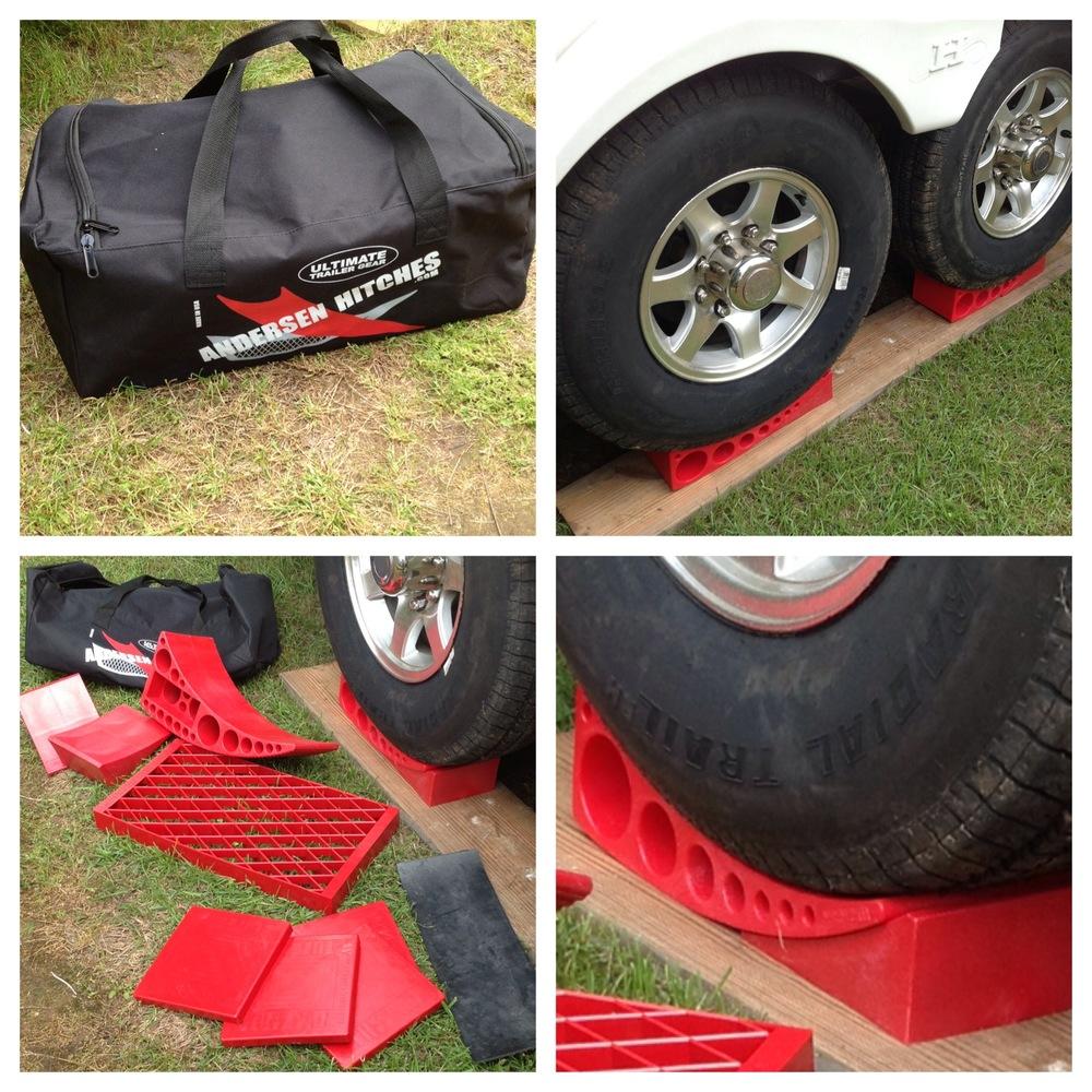 trailer Leveler Kit