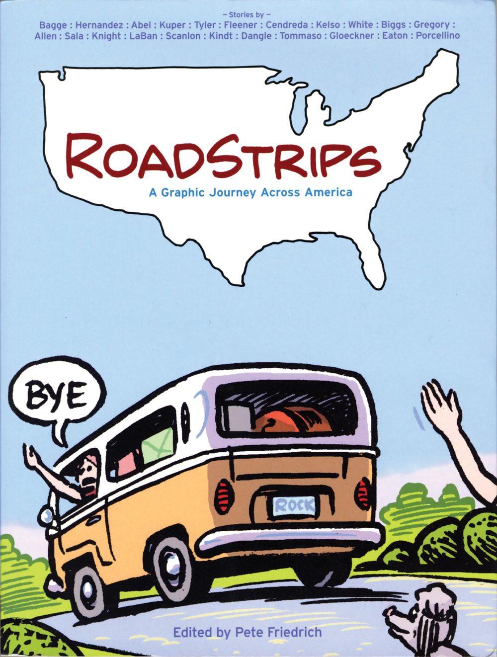 Roadstrips