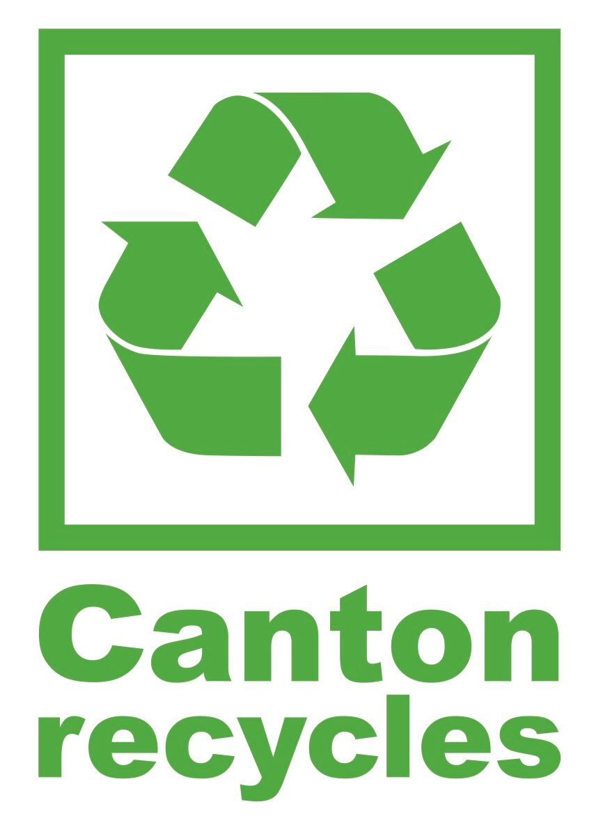 Canton Recycles