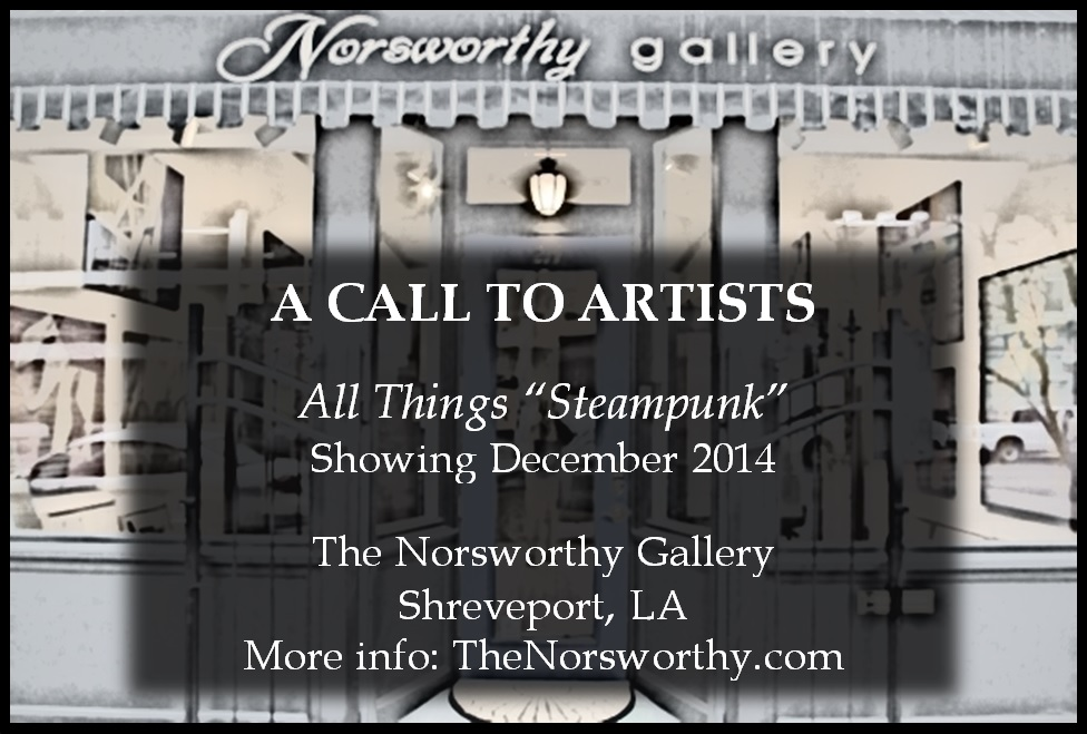 Call to Artists_Steampunk_Shreveport.jpg
