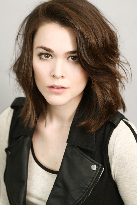Amanda Erickson, Actress