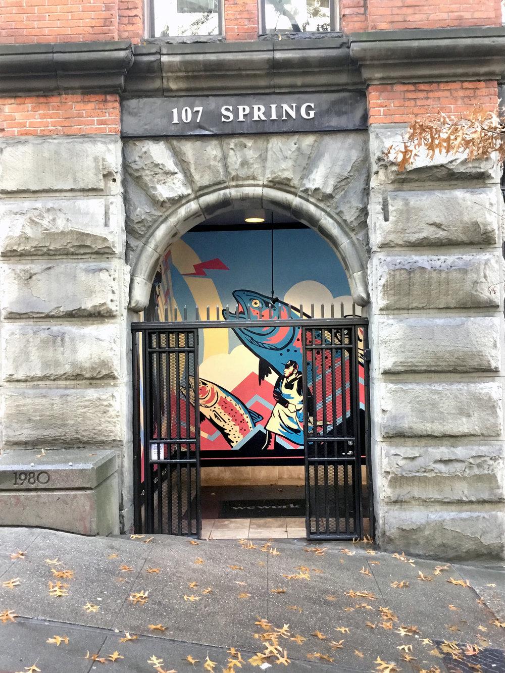 Haystack_Mural_entrance.jpg