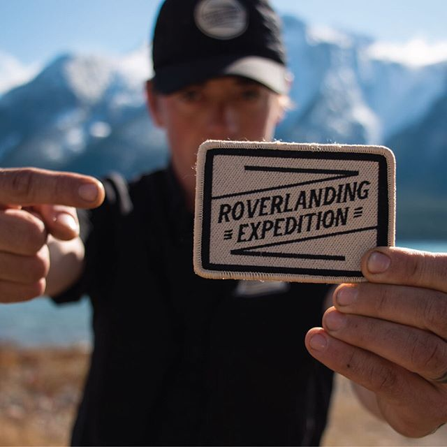New case study up on our site ➡️haystackstudios.com for the work we did creating the Roverlanding Expedition global brand. If you wanna see decked out Land Rovers in amazing places follow them at: @roverlanding_expedition