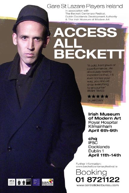 Access All Beckett