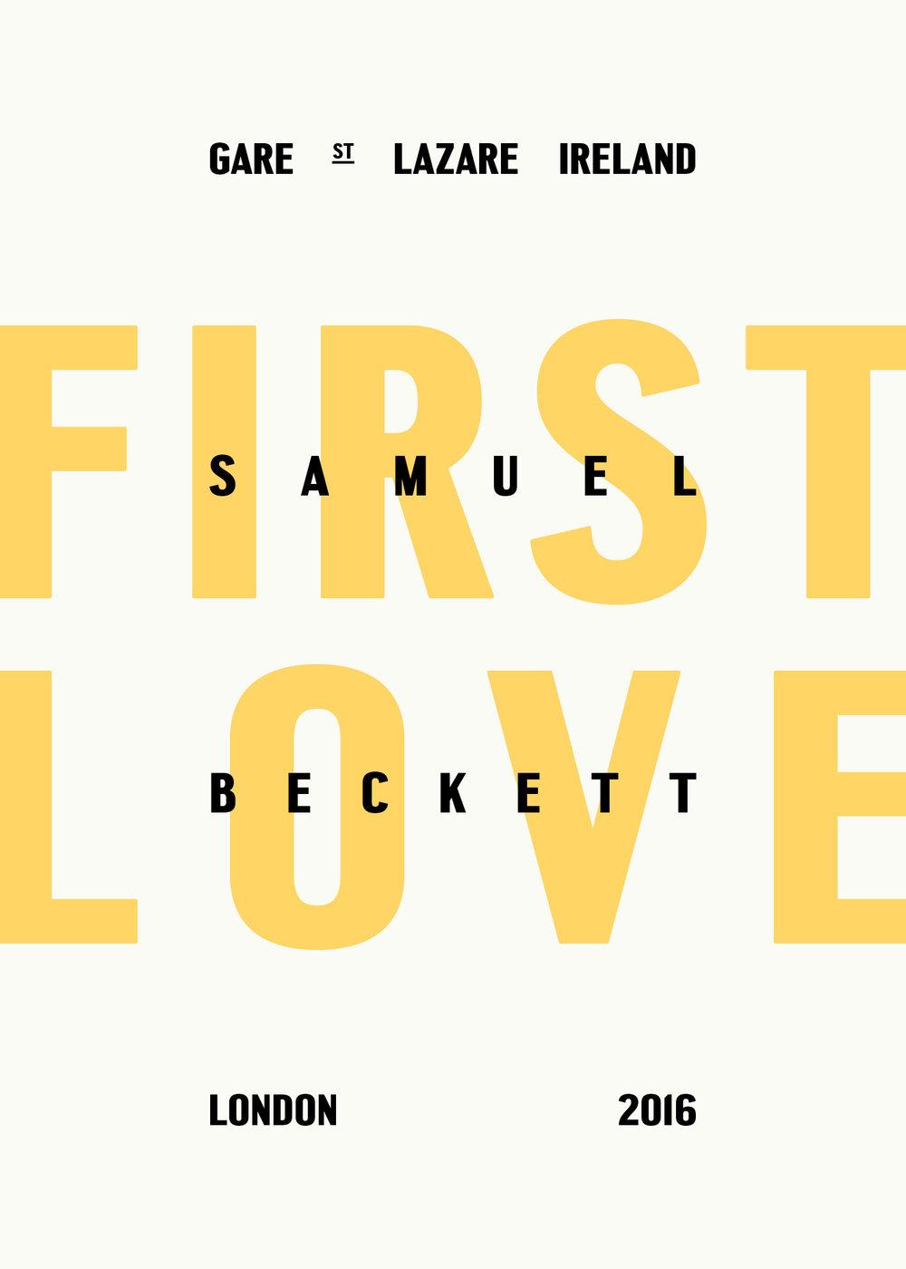 Beckett_First_Love_London.jpg