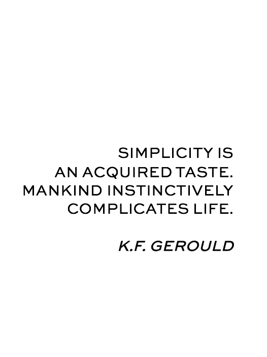 Quote by K.F Gerould inspired the mood board for the Alexandra de Curtis Autumn / Winter 2017 collection