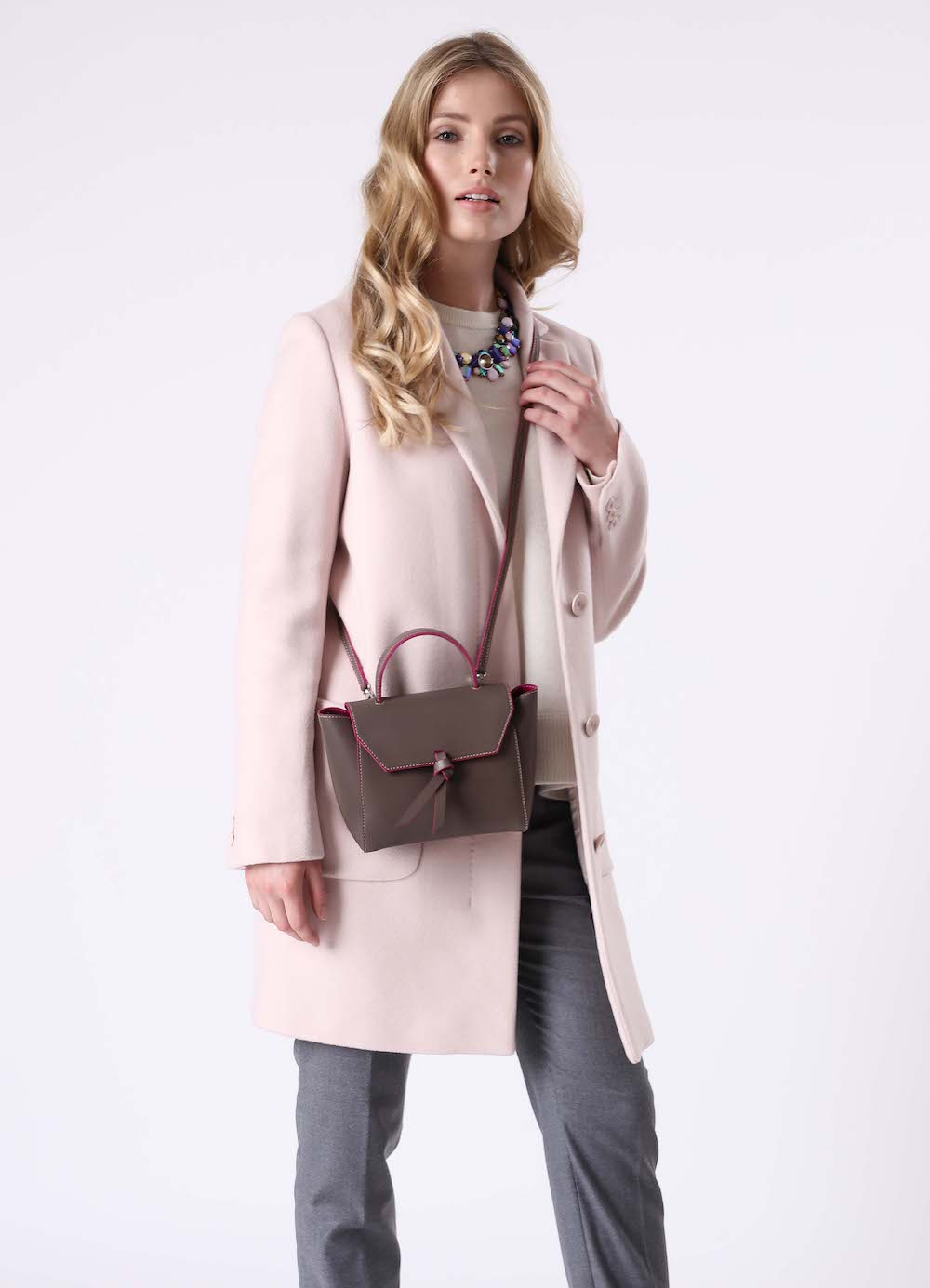 Alexandra de Curtis_Mini Satchel Taupe LOW.jpg