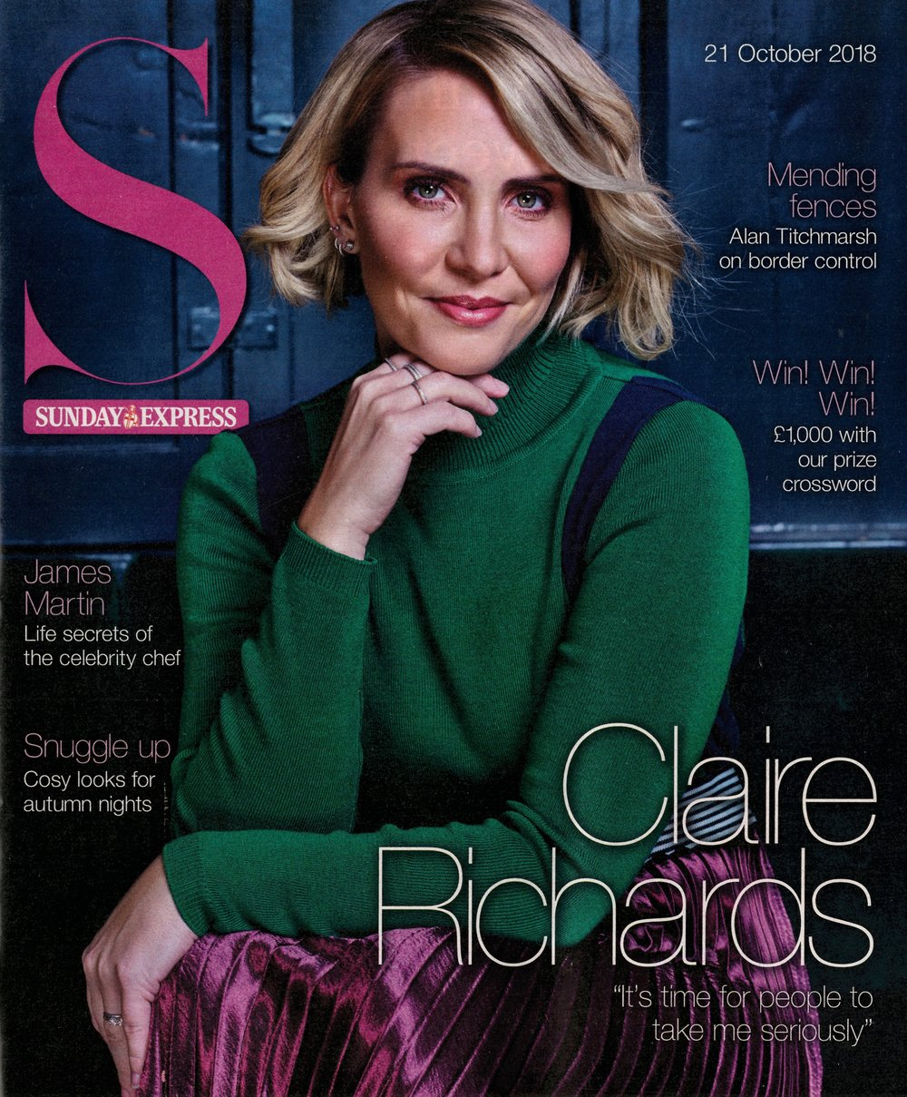 S Magazine 21 Oct 2018 Cover.jpg