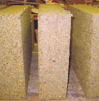 Load-bearing lime-hemp blocks figure 11 - see references page