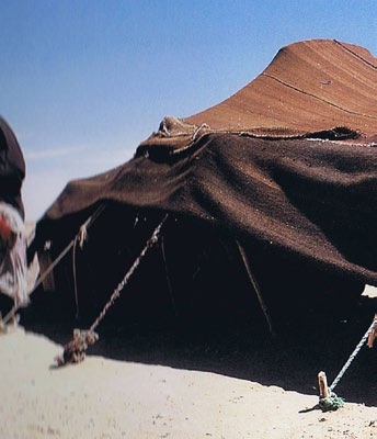 Black tent of the Tibetan nomads figure13 - see references page