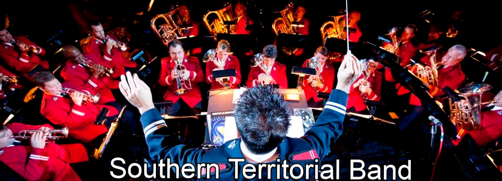 Southern Territorial Band (STB)