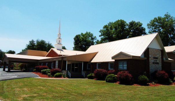 Teays Valley Nazarene Church