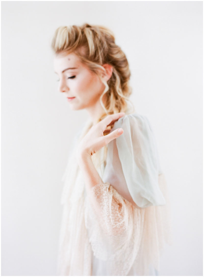 Beach Wedding Inspiration | Featured on Style Me Pretty - Lance ...