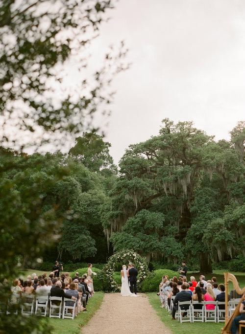 BRITTANY & BRAD AFTON VILLA WEDDING
