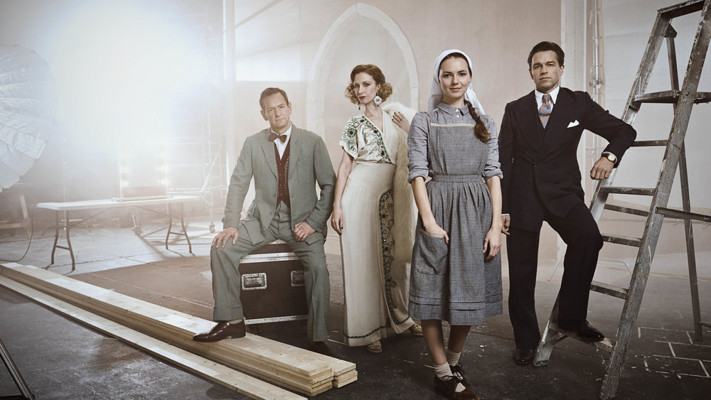 The Sound of music: live - ITV