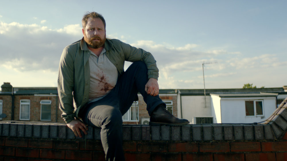 Running Scared - A look at the planning and execution of stunt work that goes into an episode of Silent Witness