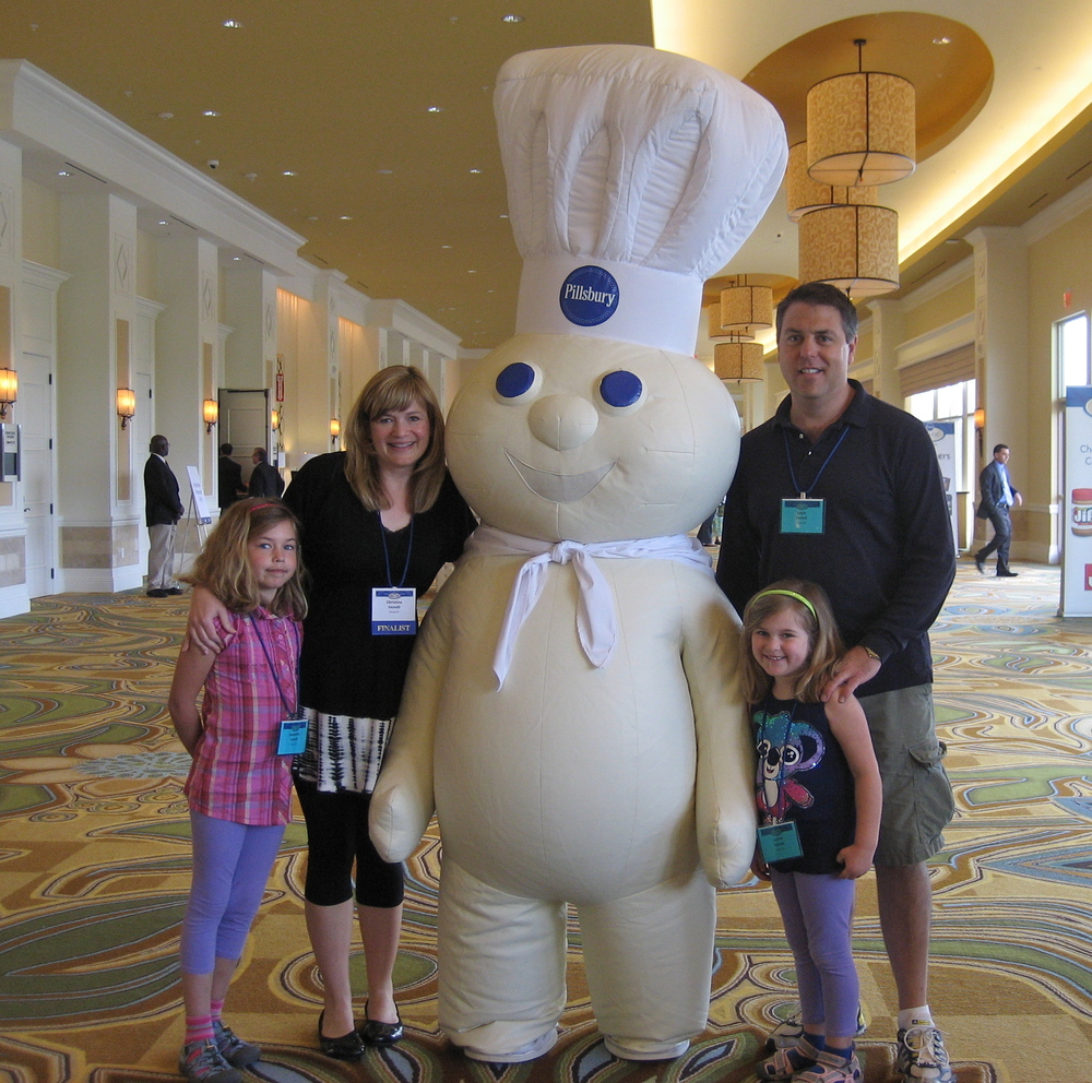 44th Pillsbury Bake-Off Contest