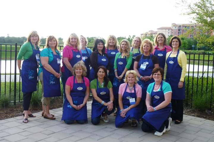 44th Pillsbury Bake Off Contest