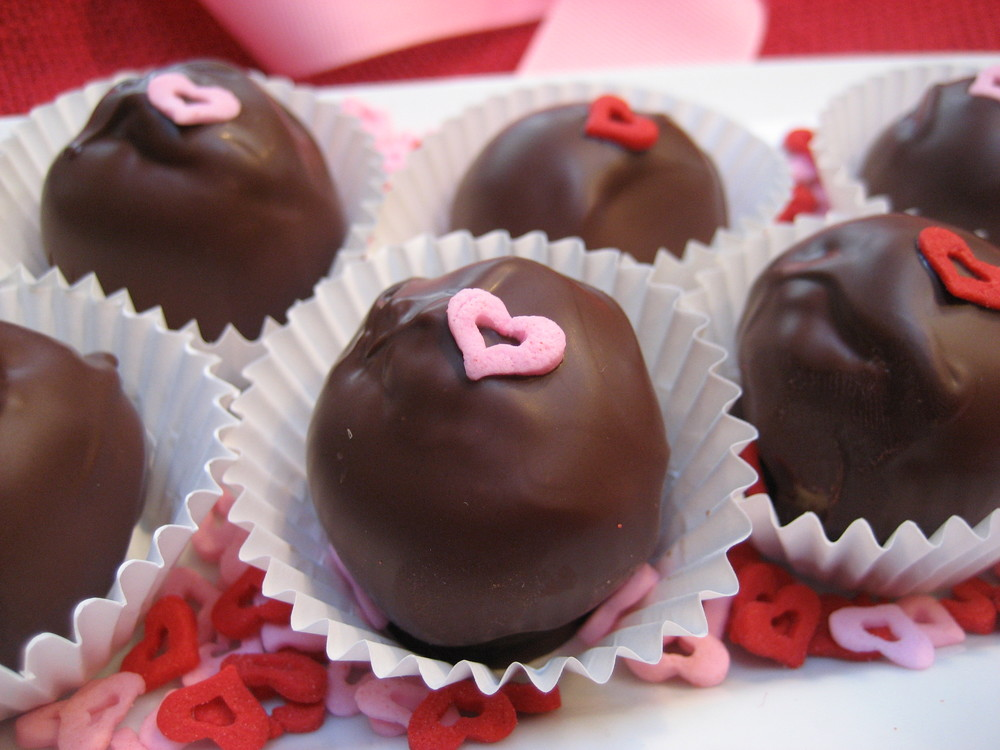 Sweets for your sweetie!!