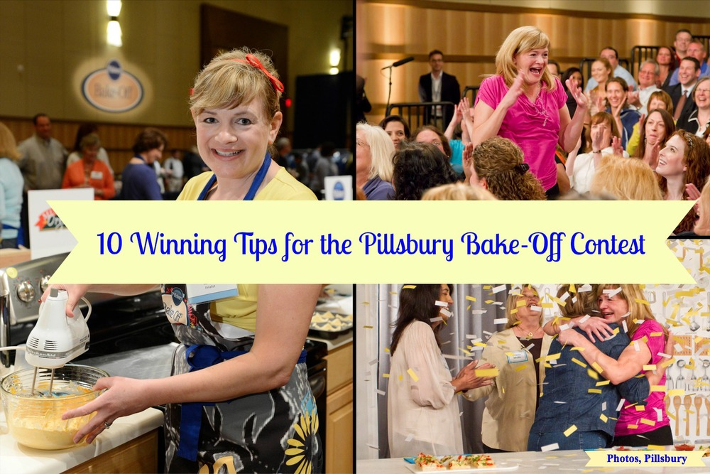 10 Tips for the Pillsbury Bake Off Contest Thumbnail.jpg