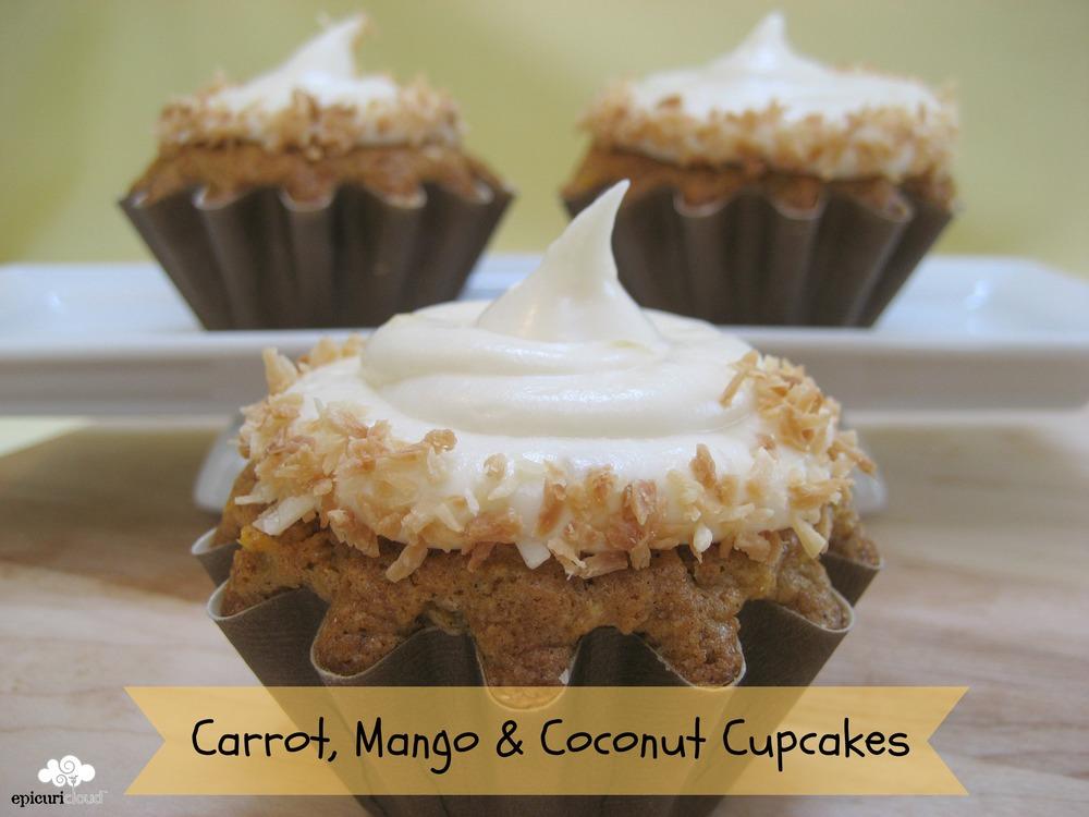 Carrot, Mango & Coconut Cupcakes title logo.jpg