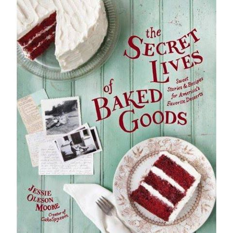 A great read for anyone who loves baking or eating baked goods!!